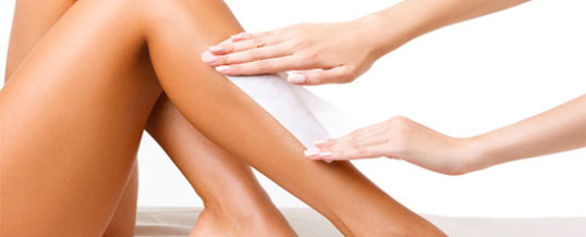 How to make your next waxing treatment more tolerable